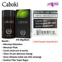 NEW CABOKI HAIR FIBER JO-049