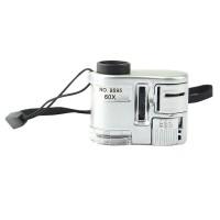 mikroskop mini 60x