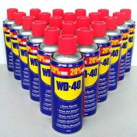 WD-40 isi 333ml (MEDIUM SIZE) Made in USA