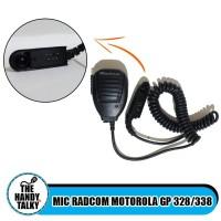 MIC RADCOM MOTOROLA GP 328 / 338
