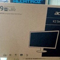 "monitor LED acer 19"" Acer EB192Q monitor acer 19"""