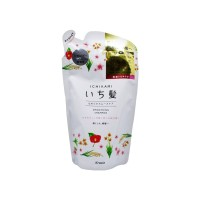 Ichikami Smoothing Care Shampoo - 340ml Pouch