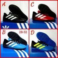 Sepatu futsal Adidas Anak 28 - 32