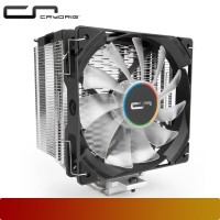 Air CPU Cooler CRYORIG - H7 QUAD LUMI, Intel & AMD, Single Fan, 160W
