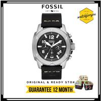 Jam Tangan Pria Fossil Original FS4928 / FS 4928 Free Yes