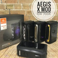 Aegis X Mod Only by Geekvape Tech
