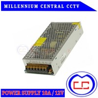 power supply 10A/12V