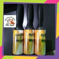 Pembersih Bulu Kucing Anjing Kelinci Hewan Lint Roller Roler Roll Bulu