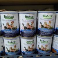 250 gram ROBUST Premium lokal hand feeding formula pakan loloh burung