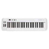 Samson Midi Keyboard Controller Carbon 49