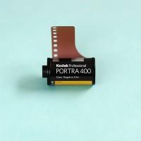 Jual Roll Film 35mm Kodak Portra 400 Professional Asa 400 36 exposures