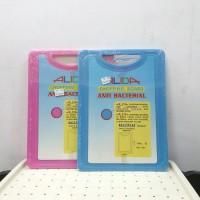Talenan Plastik Alida Chopping Board
