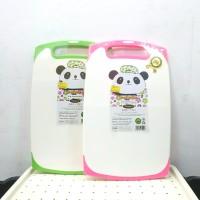 Talenan Plastik Panda Cutting Board Taiwan Plast