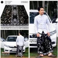 sarung batik elrumi /sarung tulis / batik mahda / sarung batik sembodo