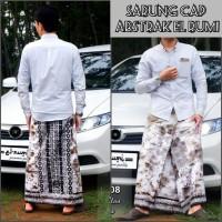 sarung batik elrumi /sarung tulis / batik mahda / sarung batik cap