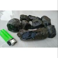 7 Ons - Bahan Batu Kalimaya Sempur Jumbo Murah Cuci Gudang