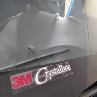kaca film 3M crystalline