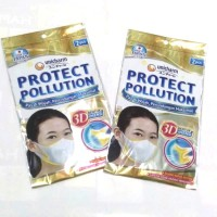 Protect Pollution Unicharm