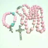 rosario batu blirik artifisial limited edition