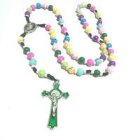 rosario batu blirik artifisial fancy