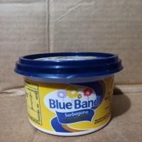Mentega/ Margarine Blueband Cup 250gr