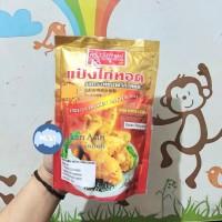 Tepung Ayam Goreng Thailand - Fried Chicken Batter Mix 590gr