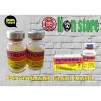 lem perangkap lalat buah / Petrogenol atraktan