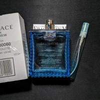Decant 5ml Parfum Versace Eau Fraiche For Men EDT