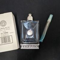 Decant 5ml Parfum Versace Pour Homme