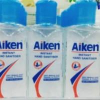 Handsanitizer Aiken 100ml Kebutuhan rumah tangga