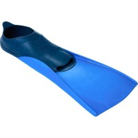 Nabaiji Sepatu Katak Renang Panjang Trainfins500 Decathlon - 8394335
