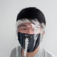 face Shield Pelindung Muka Anti Virus