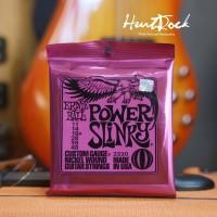 Senar Gitar Elektrik Ernie Ball Power Slinky 11 48 Ernieball Erniball