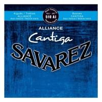 Senar Gitar Savarez 510AJ Original France