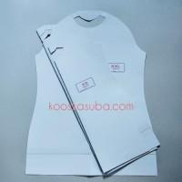 Pola Kaos Oblong & Raglan Model Pria & Wanita Serta Celana Training