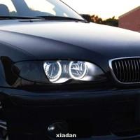 Angel Eyes Super Bright Waterproof For BMW E36 E38 E39 E46