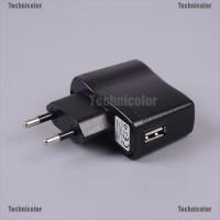 Tcid Adapter Charger Dinding EU 5008g AC Power Supply EU 500mA ID S TG