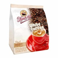 KAPAL API WHITE COFFEE (BAG,12X12X37GR)