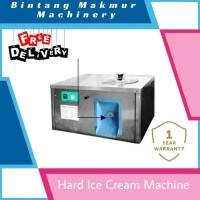 FLASH RAMADHAN Hard Ice Cream Machine GEA BTY-7110 / Mesin Pembuat