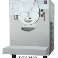 FLASH RAMADHAN Hard Ice Cream Machine GEA BTY-7120 / Mesin Pembuat