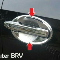 J/S/L OUTER HANDLE / MANGKOK MODEL SPORTY HONDA BRV MERK JSL The Best