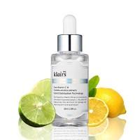 [KLAIRS] Freshly Juiced Vitamin Drop, 5% pure vitamin C, vitamin C ser