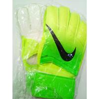 Sarung Tangan Kiper Bola Dan Futsal Adidas Nike Tulang - 8 AD, Kuning