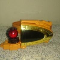 DX Ryu Buckle Uchu Sentai Kyuranger Loose