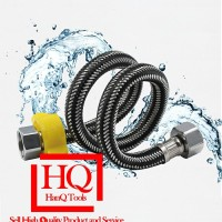 Selang Fleksibel Sambungan Shower Bidet Water Heater Flexible TERMURAH