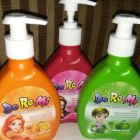 Hand Wash Doremi Sabun Cuci Tangan Antiseptic 225ml