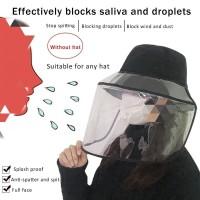 topi pencegah anti virus Corona via bersin gratis masker kain