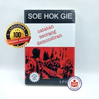 Catatan Seorang Demonstran - Soe Hok Gie