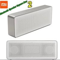 Xiaomi Bluetooth Speaker Square 2 Box Gen 2 Portable Bluetooth 4.2 ORi