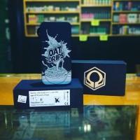 Hexohm Powdercoat Special Edition Oat Drips